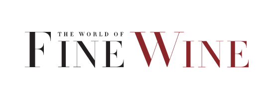 THE WORLD OF FINE WINE